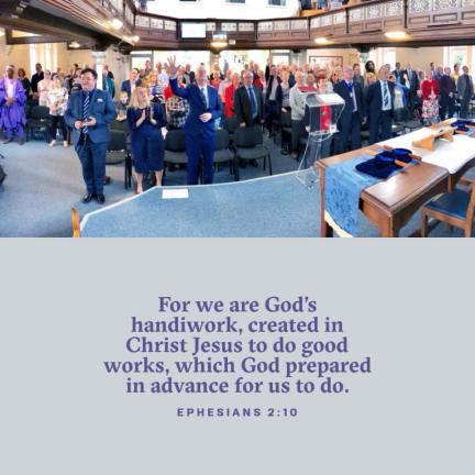 darlington-baptist-church-induction